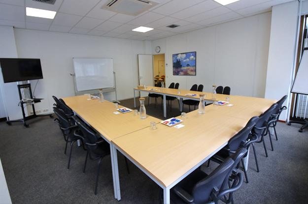 vergaderruimte soest 8-12 personen