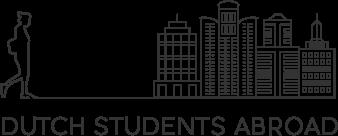 logo Dutch Students Abroad